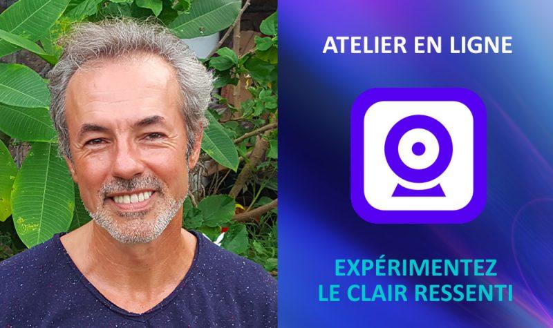 Yann Lipnick-Clair Ressenti