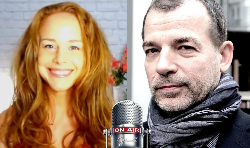 Philippe Mélot, voix, apprendre, articuler, chanter, vibration, résonner, mantras, gwennoline tv, lgctv