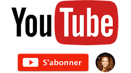 youtube s'abonner Gwennoline.tv