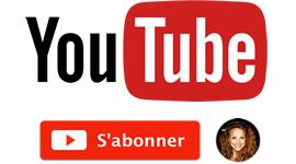 youtube s'abonner Gwennoline.tv